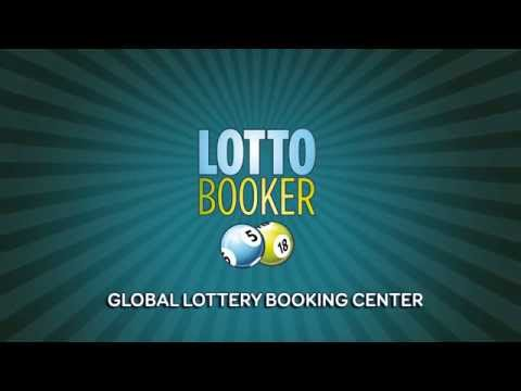 LottoBooker.com - Buy  lottery tickets online of world's biggest lotteries