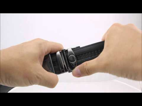 Belt Automatic Buckle