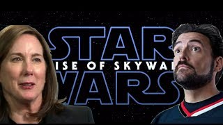 Download Kevin Smith's The Rise Of Skywalker Theory Is Too Clever For Lucasfilm Video