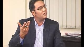 Hot Seat AAJ News Khurram waris Part 04