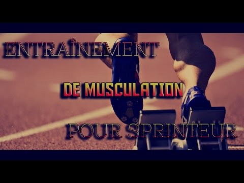 COMMENT COURIR PLUS VITE ? / How to run FASTERR ?