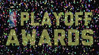 NBA Daily Show: Playoff Awards - The Starters