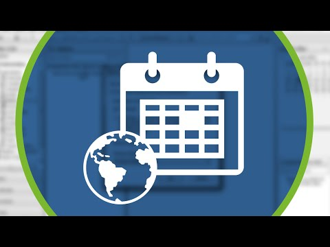 How to Create a Public Calendar using Microsoft Exchange 2010 w/ Outlook 2007