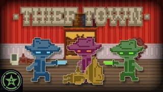 Sneaky Cowboy Showdown - Thief Town - Deceitember | Let