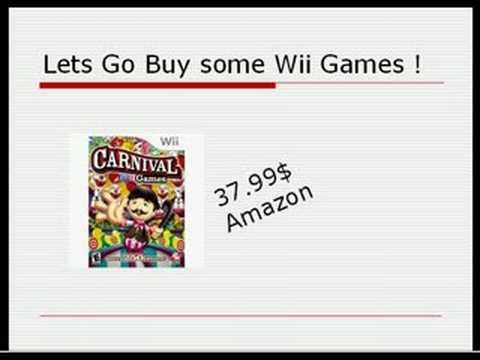 Download Unlimited Wii Games Online