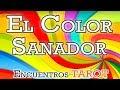 Download  El Color Sanador - Visualización, Relajación Y Tarot  MP3,3GP,MP4