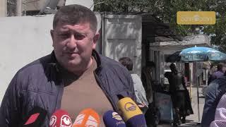 """""""ქართული ოცნება"""": ენმ თავად არეგისტრირებს არაზუგდიდელებს არჩევნებისთვის"""