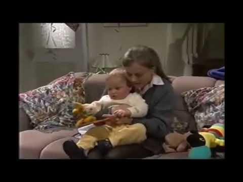 Sarah and Bethany platt 6th June 2001