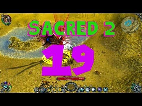 Sacred 2 -- 19 -- Mount Island