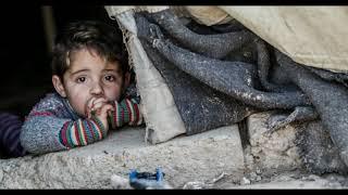 #x202b;فيديو كليب قصة الحرب لـِ { محمد منتصر } Official Video Clip || راب سوري هادف 2018#x202c;lrm;