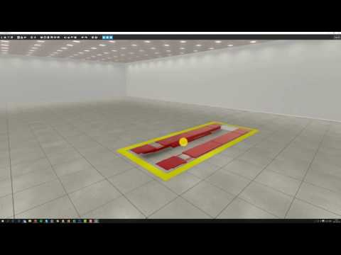Ecdesign 4.6- how to create holes in the floor