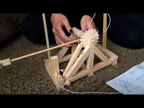 DIY: Catapult
