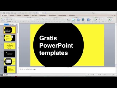 new software powerpoint templates template free download