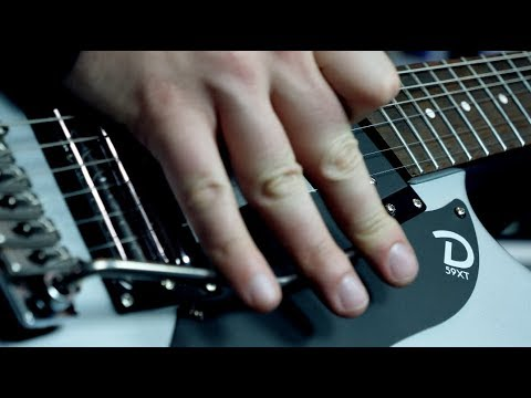 Badass Guitar Tone