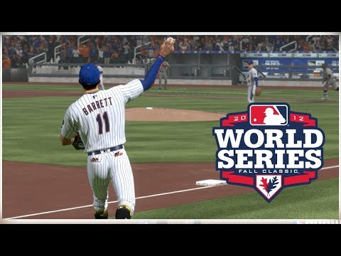 THE GREATEST FIELDING PLAY OF MY CAREER! MLB The Show 18 Road To The Show