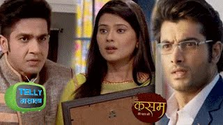 Rishi CAUGHT by Pawan while KIDNAPPING Tanu | Kasam Tere Pyaar Ki | Colors
