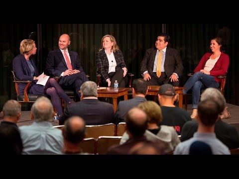 LBJ Future Forum: The Future of the GOP