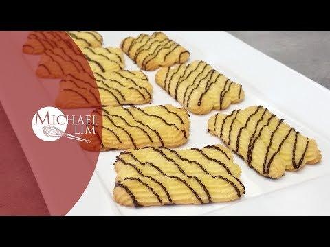 Soft Biscuits / Cookies
