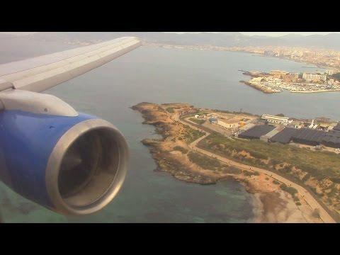 Thomas Cook Boeing 757-236 | Manchester to Palma De Mallorca | Full Flight