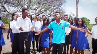 ANDRIAMANITRA TOKAKO Ny Antsa Mass Choir feat Rojo NY AVO