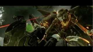 Halo 4 Return Of The Forerunners Vidoc