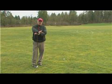 Golf Swing Tips : How to Hit a Golf Ball Farther