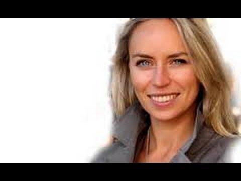 How to get Healthy Skin, Hair & Eyes - Katrine Volynsky