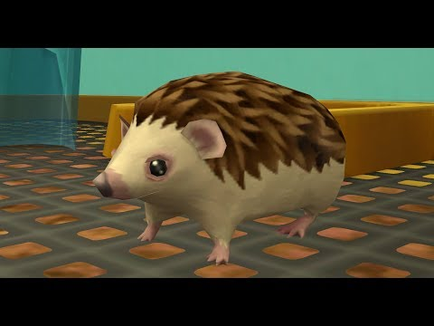 The Sims 4 My First Pet Stuff: Celebrity Video Ads