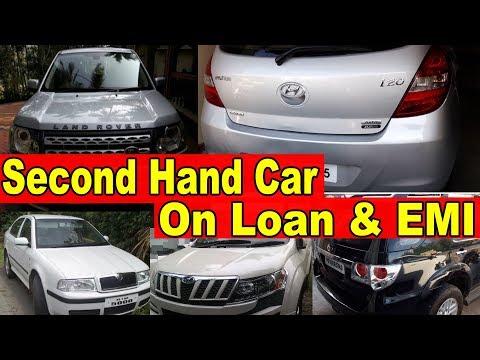 Used Cars In Best Price In India | Certified, Finance, Loan | Model Town Link Road Ludhiana