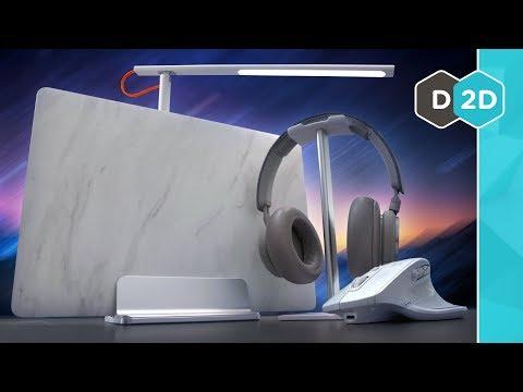 The Ultra Clean Laptop Setup