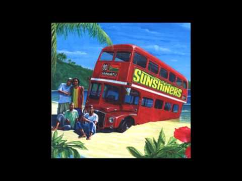 Sunshiners - Dont You Want Me (The Human League)