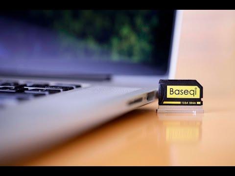 Baseqi Micro SD Card Adapter (15
