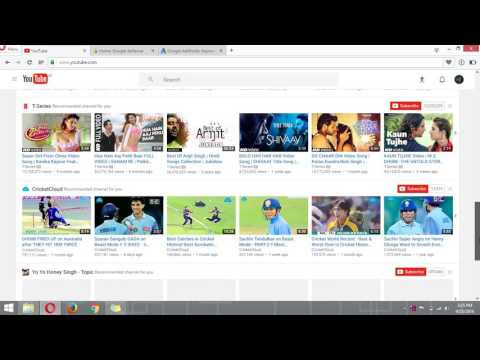 New Youtube Layout 2016 | How to Get It | Trick