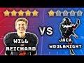 5 Star Kicker vs 1 Star Kicker   Sharpe Sports