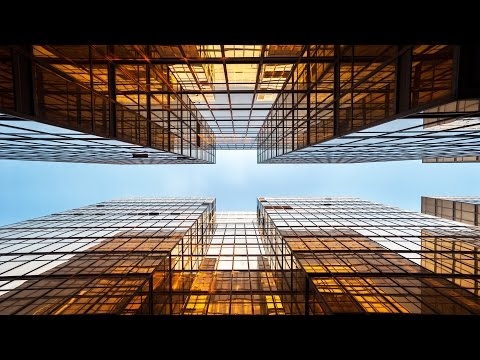 Will the buildings of the future be symmetric?