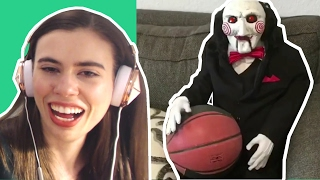 TRY NOT TO LAUGH CHALLENGE - FUNNY VINES COMPILATION