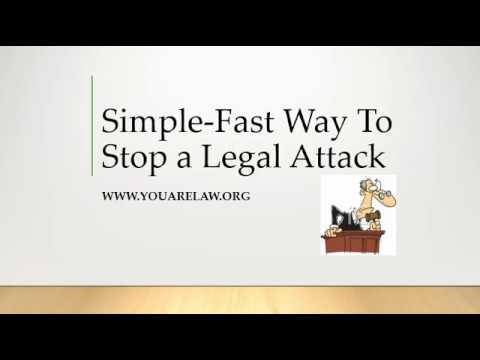 Win Most Court Cases in 5 minutes