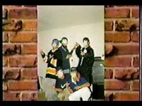 Gang Ideology