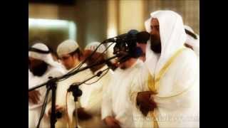Mishary Rashid Al-Afasy Surah Al Insan