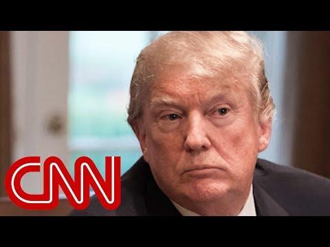 Trump fires back at Comey, calls former FBI director an 'untruthful slime ball'