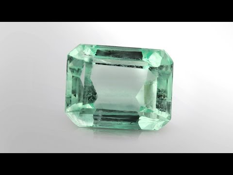 GUAARAV2737EM Jyotish Colombian Emeralds