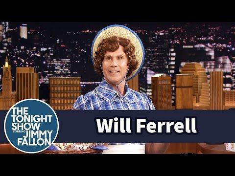 watch Will Ferrell Is Little Debbie