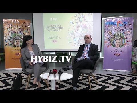British Council announces GREAT Scholarships India 2017 | Hyderabad | hybiz