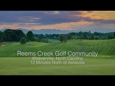 Reems Creek Golf Community