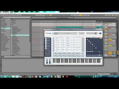 Ableton Tutorial. Making the