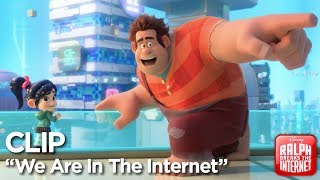 Ralph Breaks the Internet |