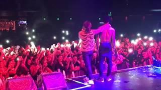 Lil Pump Gucci Gang Live w/ Lil Yachty