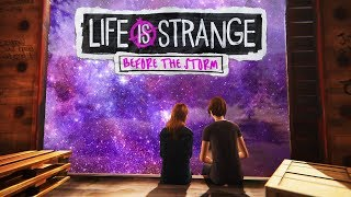 ROMANCE BREWING?! - Life is Strange: Before the Storm - Episode 1 Part 3