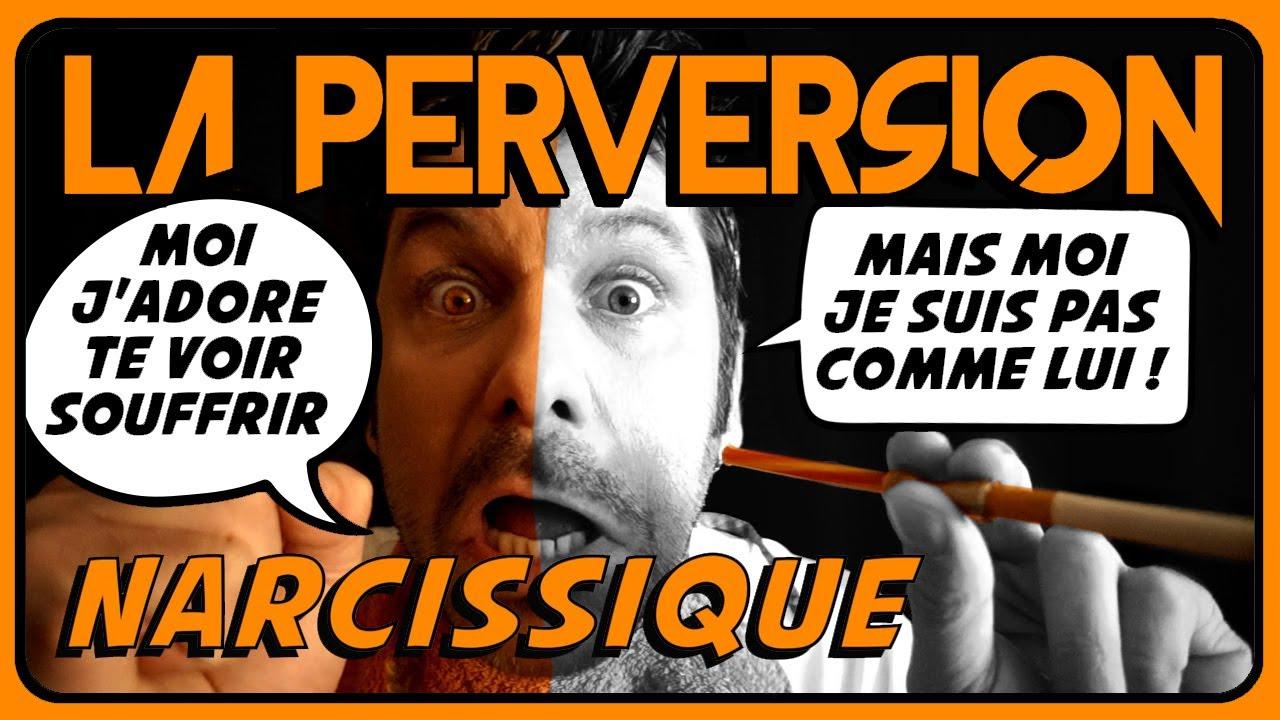 La personnalité perverse (La perversion 2/3)