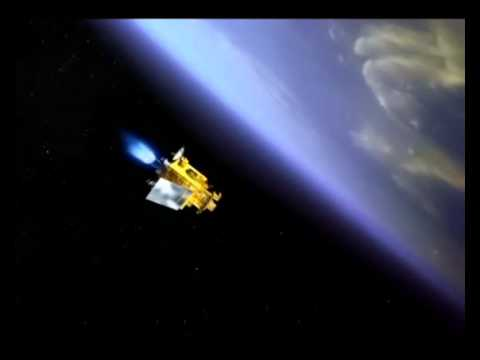 How India used an old rocket and a lot of free gravity to send a satellite to Mars!
